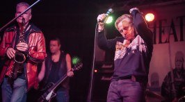 THEATRE OF HATE @ THE CLUNY 2.11.16-36