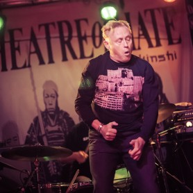 THEATRE OF HATE @ THE CLUNY 2.11.16-38