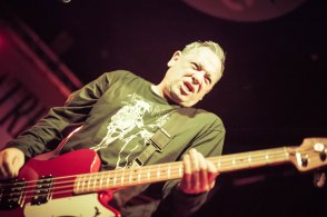 THEATRE OF HATE @ THE CLUNY 2.11.16-41