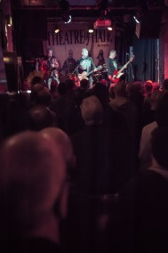 THEATRE OF HATE @ THE CLUNY 2.11.16-45