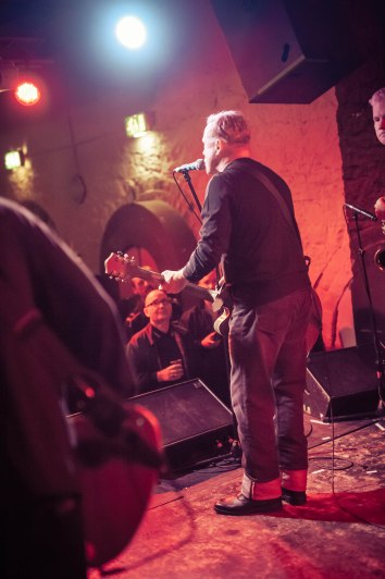 THEATRE OF HATE @ THE CLUNY 2.11.16-51