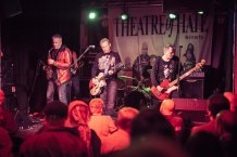 THEATRE OF HATE @ THE CLUNY 2.11.16-56