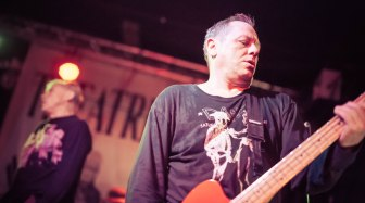 THEATRE OF HATE @ THE CLUNY 2.11.16-62