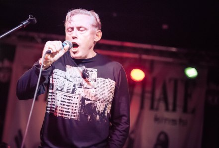 THEATRE OF HATE @ THE CLUNY 2.11.16-65