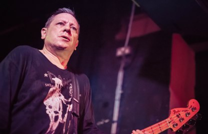 THEATRE OF HATE @ THE CLUNY 2.11.16-70