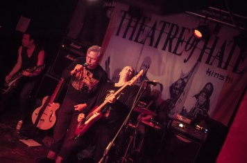 THEATRE OF HATE @ THE CLUNY 2.11.16-84