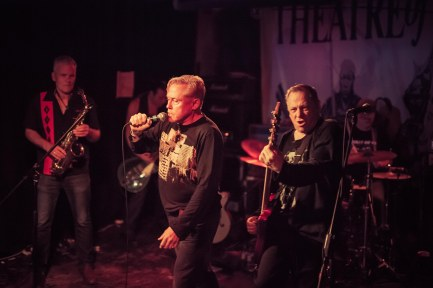 THEATRE OF HATE @ THE CLUNY 2.11.16-86