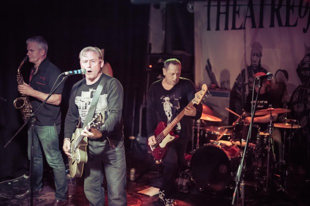 THEATRE OF HATE @ THE CLUNY 2.11.16-89